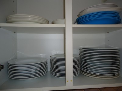 Les utiles de cuisine - Kitchen equipment (7)
